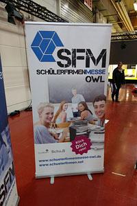 Schülerfirmenmesse OWL 2018